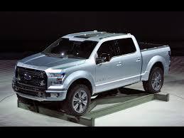 Ford F 150 Atlas | Top Car Designs 2019 2020