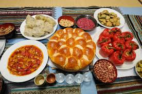 most cuisines bulgarian cuisine is one of the most cuisines on the