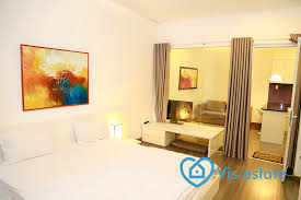 1 Bedroom For Rent by Serviced Apartment One Bedroom For Rent In D1 Vis Estate