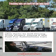 Truck Driving Jobs The Uphill Battle For Minorities In Trucking Pacific Standard Jordan Truck Sales Used Trucks Inc Americas Trucker Shortage Could Undermine Economy Ex Truckers Getting Back Into Need Experience How To Write A Perfect Driver Resume With Examples Much Do Drivers Make Salary By State Map Third Party Logistics 3pl Nrs Jobs In Georgia Hshot Pros Cons Of Hshot Trucking Cons Of The Smalltruck Niche Parked Usps Trailer Spotted On Congested I7585 Atlanta