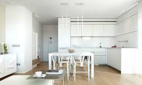 wohnküche 25 qm m design 51 fotos layout und design des