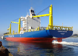 100 Shipping Containers California Chiquita Launches New Banana Shipping Service