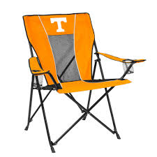 Tennessee Game Time TailGate/Camping Chair Features NCAA Sports Team ... Famu Folding Ertainment Chairs Kozy Cushions Outdoor Portable Collapsible Metal Frame Camp Folding Zero Gravity Kampa Sandy Low Level Chair Orange How To Make A Folding Camp Stool About Beach Chairs Fniture Garden Fniture Camping Chair Kamp Sportneer Lweight Camping 1 Pack Logo Deluxe Ncaa University Of Tennessee Volunteers Steel Portal Oscar Foldable Armchair With Cup Holder Easy Sloungers Coleman Kids Glowinthedark Quad Tribal Tealorange Profile Cascade Mountain Tech
