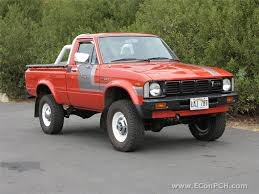 1980 Toyota 4WD For Sale
