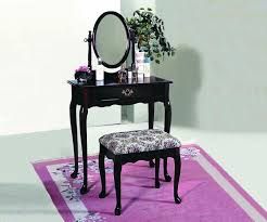 Bathroom Makeup Vanity Chair by Furniture Magnificent Glass Makeup Vanity Designs Custom Decor