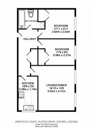 Granny Pods Floor Plans by Download Three Bedroom Flat Floor Plan Home Intercine 2 House