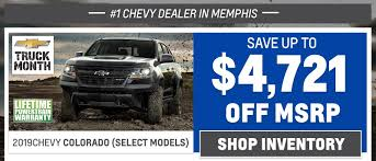 100 Truck Pro Memphis Tn Chuck Hutton Chevrolet In Olive Branch Southaven Germantown
