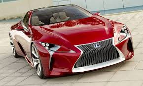 awesome Lexus SC Convertible will Return in 2016 AutoTribute