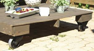 Pallet Furniture Plans That Show Us The Fun Part Recycling