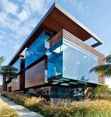 104 Contempory House Contemporary With Wood Facade Cladding By Studio 9one2 Interior Design Ideas Ofdesign