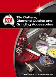 dta usa group diamond cutting tools tile cutters
