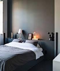 chambre avec tete de lit chambre avec tete de lit fabriquer une pratique un coffrage bois