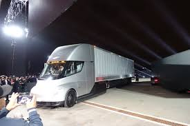 Tesla Semi Truck Questions & Incorrect Assumptions — Answered Now ...