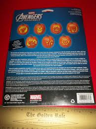 Superhero Pumpkin Carving Kit by Avengers Holiday Tool Set Marvel Superhero And 17 Similar Items