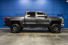 100 Used Chevy 4x4 Trucks For Sale Clean Carfax Lifted Truck With Premium Wheels 2014