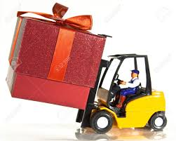 A Toy Forklift Truck Delivering A Red Present Stock Photo, Picture ... Goki Forklift Truck Little Earth Nest And Driver Toy Stock Photo Image Of Equipment Fork Lift Lifting Pallet Royalty Free Nature For 55901 Children With Toys Color Random Lego Technic 42079 Hobbydigicom Online Shop Buy From Fishpdconz New Forklift Truck Diecast Plastic Fork Lift Toy 135 Scale Amazoncom Click N Play Set Vehicle Awesome Rideon Forklift Truck Only Motors 10pcs Mini Inertial Eeering Vehicles Assorted