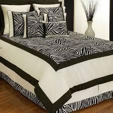 bedding set chevron bedding set black and white black and white