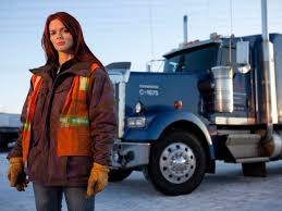 100 Ice Road Trucking Truckers Rotten Tomatoes