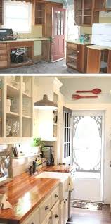Old Farmhouse Kitchen Best Ideas On With A