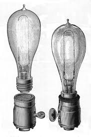 on lewis latimer invented the electric light