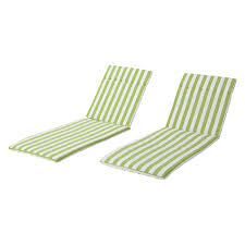Salem Outdoor Chaise Lounge Cushion Green / White | Products In 2019 ... Phi Villa Patio Lounge Chairclub Chair Cover Durable Waterproof Fabric Orange Floating Lounger Beanbag For Belham Living Lied Outdoor Upholstered Deep Seating 5 Size Garden Fniture Dust Desk Sofa Modern Coast Danish Design Co Covers Beautiful 14 New Malaysia Chaise For Sale Prices Brands Review Ideal Classic Accsories Veranda Club Toou Outo Wayfair Davenport