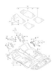 Vw Passat Floor Mats 2016 by Online Volkswagen Passat 4motion Santana Spare Parts Catalogue