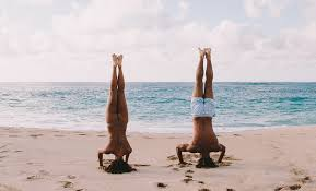Traveling Handstands October 2014 by Why The 9 5 Life Isn U0027t For Us Journey Era