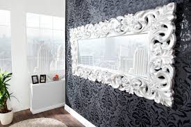 barock spiegel mit silberrahmen es lohnt sich archzine net