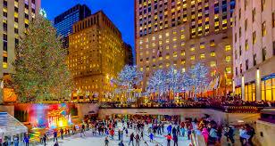 Lighting Of Rockefeller Christmas Tree 2014 by The Rockefeller Center Christmas Tree Maximilianimaging