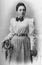 Emmy Noether The Master Mathematician
