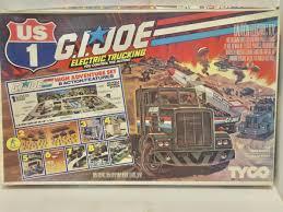 100 Gi Trucking Anybody Own A US1 GI Joe Set HO Scale SlotForum