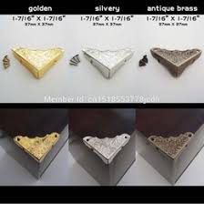 Decorative Metal Banding For Furniture by Decorative Metal Corners Online Decorative Metal Corners For Sale