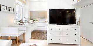 appartement avec une chambre petit appartement avec chambre en mezzanine