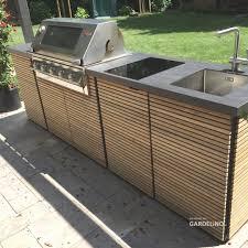 outdoor küche cuisine extérieure outdoor grill outdoor
