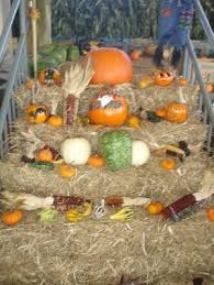 Jerry Smith Pumpkin Farm Babies And Berries by Hammonds Decorated Jpg