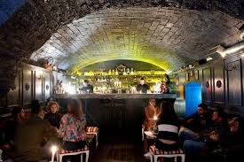 Knock Three Times On The Ceiling by Exploring The Speakeasies Of Rome The New York Times