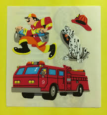 Sandylion+Fireman+Fire+Truck+Ladder+Dalmation+Dog+Water+Stickers+ ... Hey Duggee Fire Truck Magazine Toy Youtube Pinkfong Car Coloring Book Stickers Engine Monthly Sticker Baby Photo Props Tribal Flames Graphics Vinyl Tattoos Decal Trucks Cars Motorcycles From Smilemakers New Replacement Decals For Little Tikes Cozy Coupe Ii Personalised Fire Engine Vinyl Wall Sticker By Oakdene Designs Milestone The Paper Shamrock Filesan Francisco Station 12 Truck With Grateful Dead Xl Wall Nursery Kids Rooms Boy Room Party Supplies