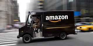 Amazon Is Starting Its Own Delivery Service Rivaling UPS, Here's ...