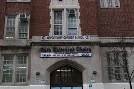 an embattled harlem charter school that serves with