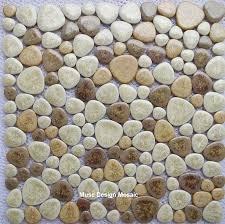 beige kaffee porzellan keramik mosaik fliesen badezimmer dusche küche back schwimmen pool wand boden dekoration freies verschiffen
