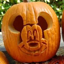 Monsters Inc Mike Wazowski Pumpkin Carving by Disney Pumpkin Stencils Over 130 Printable Pumpkin Patterns