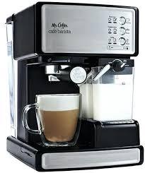 Keurig Vs Mr Coffee Cafe Barista Review Maker Reviews 2016 K50 Walmart