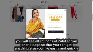 Zaful Promo Codes: 100% Working (2018) Zaful Summer Try On Haul Review Discount Code 2018 25 Off Tyme Coupon Codes Top August 2019 Deals Rebecca Minkoff 15 Off Dealhack Promo Coupons Clearance Discounts Here Posts Facebook Enjoy The Great Deal By Zaful Coupon Code Free Shipping And Up To Zafulcom Opcouponcom Air Arabia Upto 60 Chinese New Year Sale Online Zaful Hashtag On Twitter Style Discuss Blog