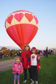 Pumpkin Patch Colorado Springs by Colorado Springs Labor Day Lift Off 2017 Our Family Fun And Tips