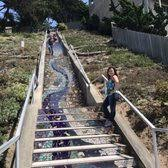 16th avenue tiled steps address the 16th avenue tiled steps 1484 photos 519 reviews local
