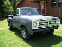Raymarmc 1973 Dodge D150 Club Cab Specs, Photos, Modification Info ...