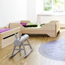 Modern Toddler Bed Product Choices