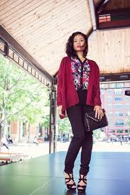 100 Hue Boutique Fall Lookbook Featuring Red Ana Noire
