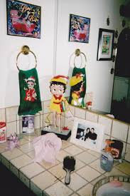 Betty Boop Bath Set by A Table Style Piano With Three Leaves U2013the Whole Story In Lurid
