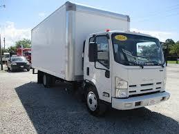 100 Truck 2014 Isuzu NRR Box